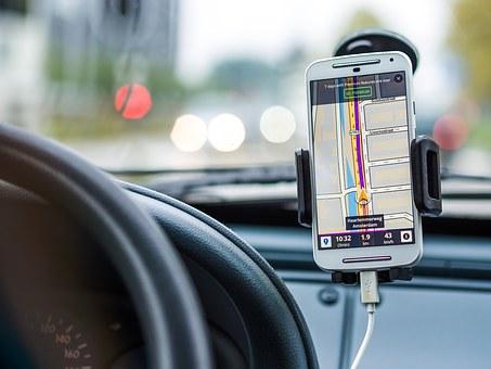 wielofunkcyjny gps nawigacja samochodowa