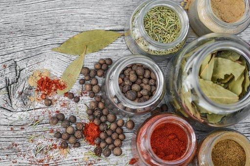 dary natury przyprawy bez glutenu