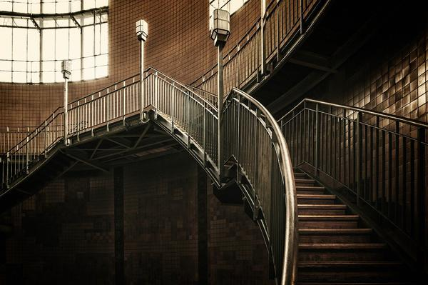aluminiowa balustrada